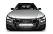 Audi A6 allroad quattro grau