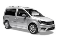 Volkswagen Caddy Neuwagen silber