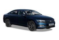 Volkswagen Passat Limousine Neuwagen blau