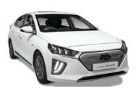 Hyundai Ioniq Neuwagen weiß