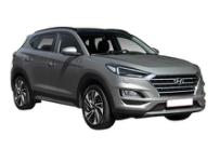 Hyundai Tucson Neuwagen grau