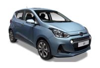 Hyundai i10 Neuwagen blau